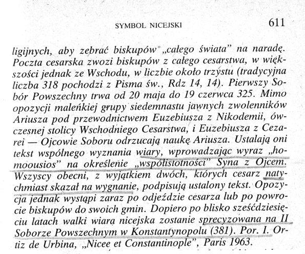 Nicea i Ariusz