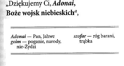 Komentarz Żydowski do Nowego Testamentu David H. Stern str. 1095